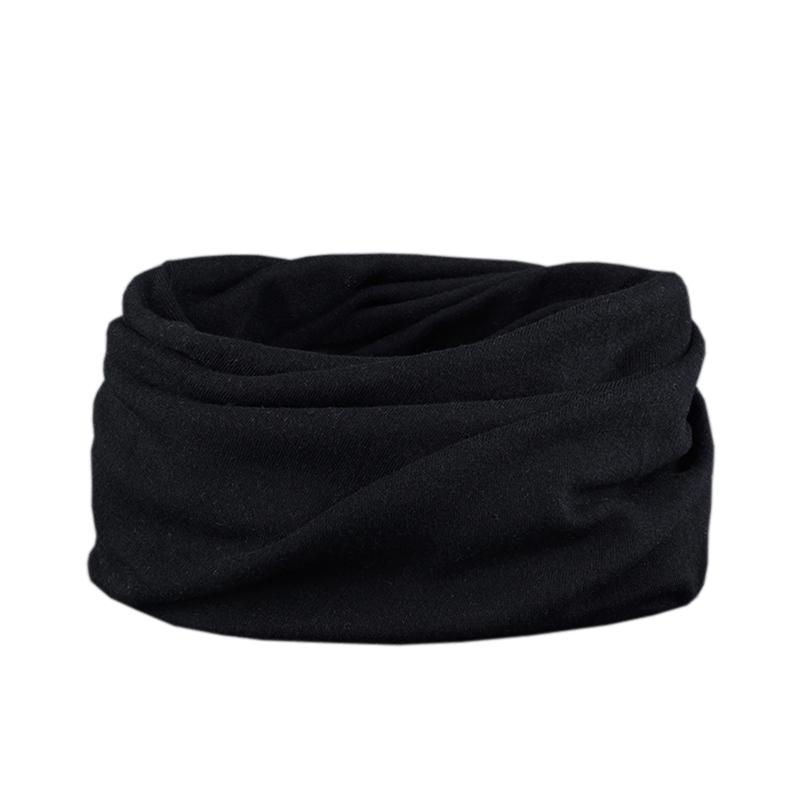 韓版簡約護頸脖套冬季加厚