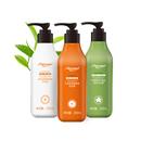 植物主义孕妇洗发水护发素沐浴露洗护套装孕期专用丝滑无硅油正品