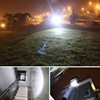 Strong light flashlight rechargeable super bright multi-function small mini portable home student long-range 5000 outdoor lights