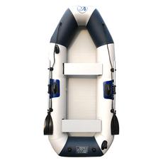 Лодка надувная Резиновая лодка утолщение каякинг