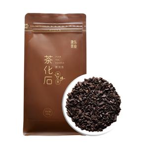 250g茶化石碎银子糯香茶特级云南普洱茶熟茶散茶叶老茶头沱茶袋装