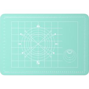 加厚家用硅胶垫揉面垫烘焙面板和面板案板
