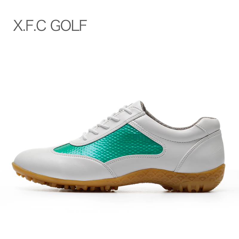 464915fa47ac 2017 new golf shoes ladies lightweight sports shoes waterproof non-slip  breathable casual shoes delicate women s shoes
