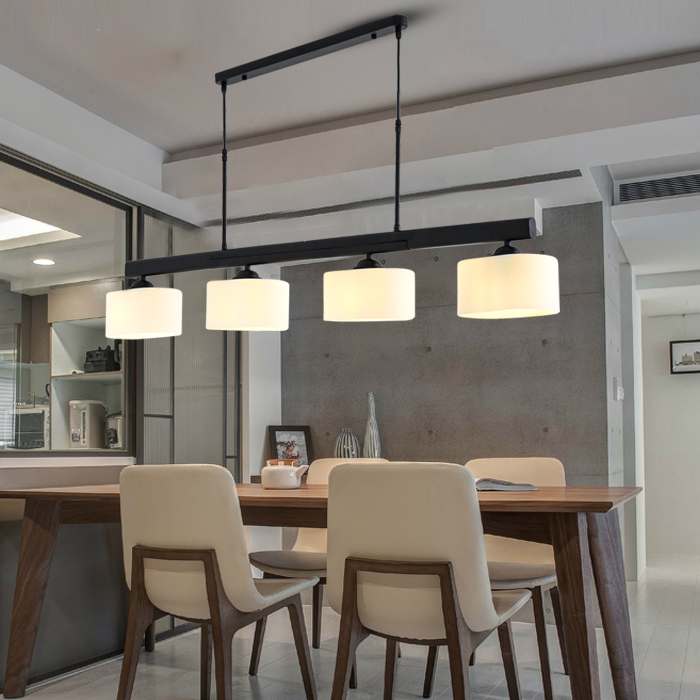 creative dining room chandelier. Nordic Long Table Chandelier Restaurant Lamp Modern Minimalist Designer Creative  Dining Room Taiwan Personalized