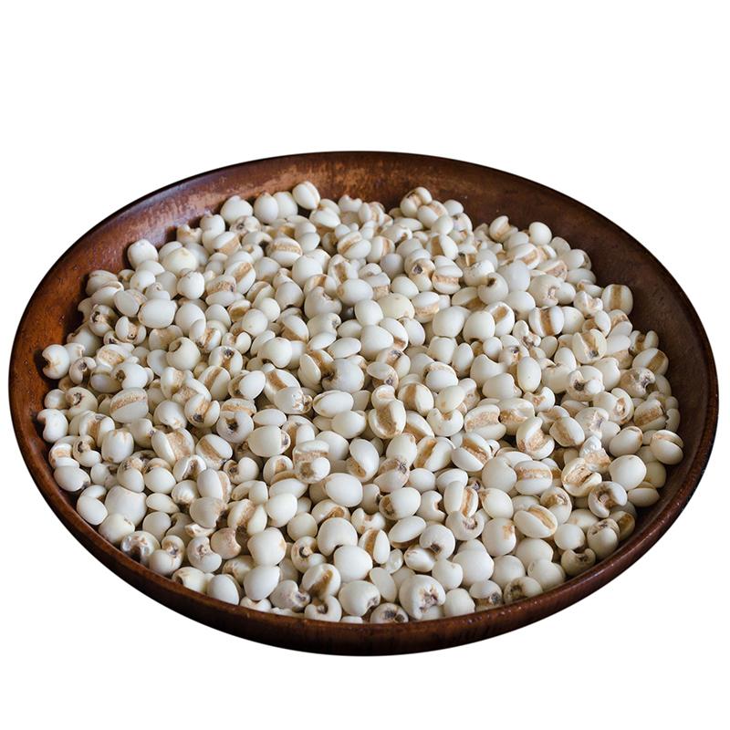贵州兴仁小薏米 农家新货薏仁米 五谷杂粮粗粮可搭配赤小豆1000g