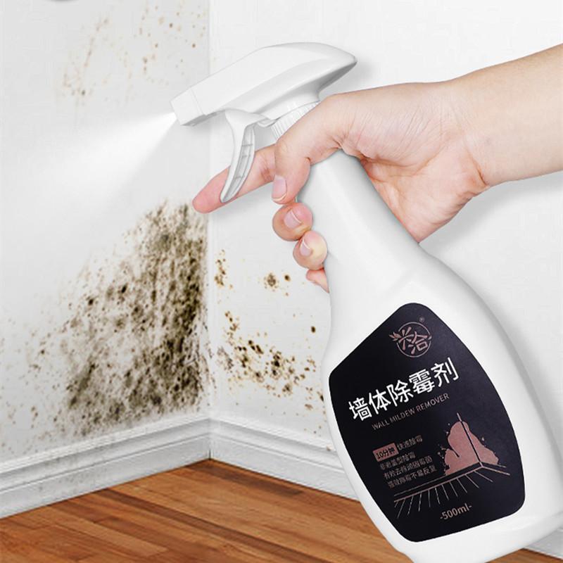 【除霉防霉】家用墙体除霉剂500ml