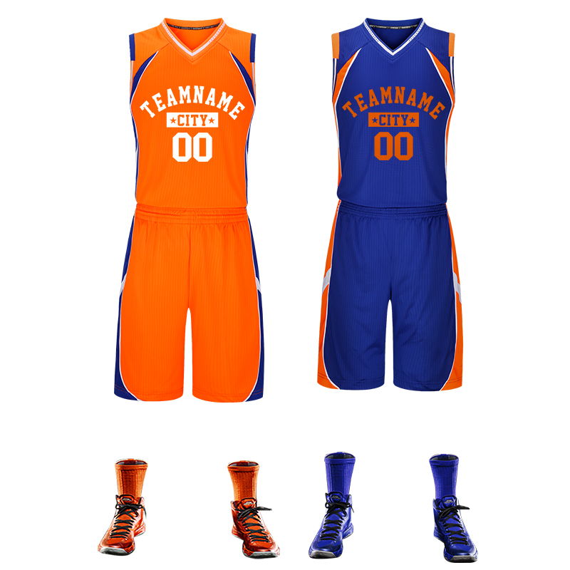 7aedd5f7b Basketball basketball suits men s summer breathable quick-drying basketball  clothing custom tide Tide Sports uniforms made