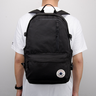 a528cbbf18a9 Converse 2019 new men s backpack classic sports bag women s bag 10007784