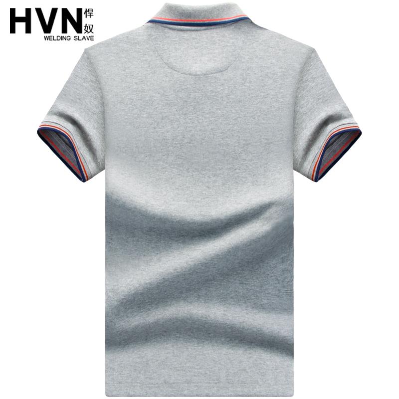 Футболка мужская HVN 11111 2018 Polo