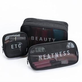 韩国旅行化妆包小号便携收纳包