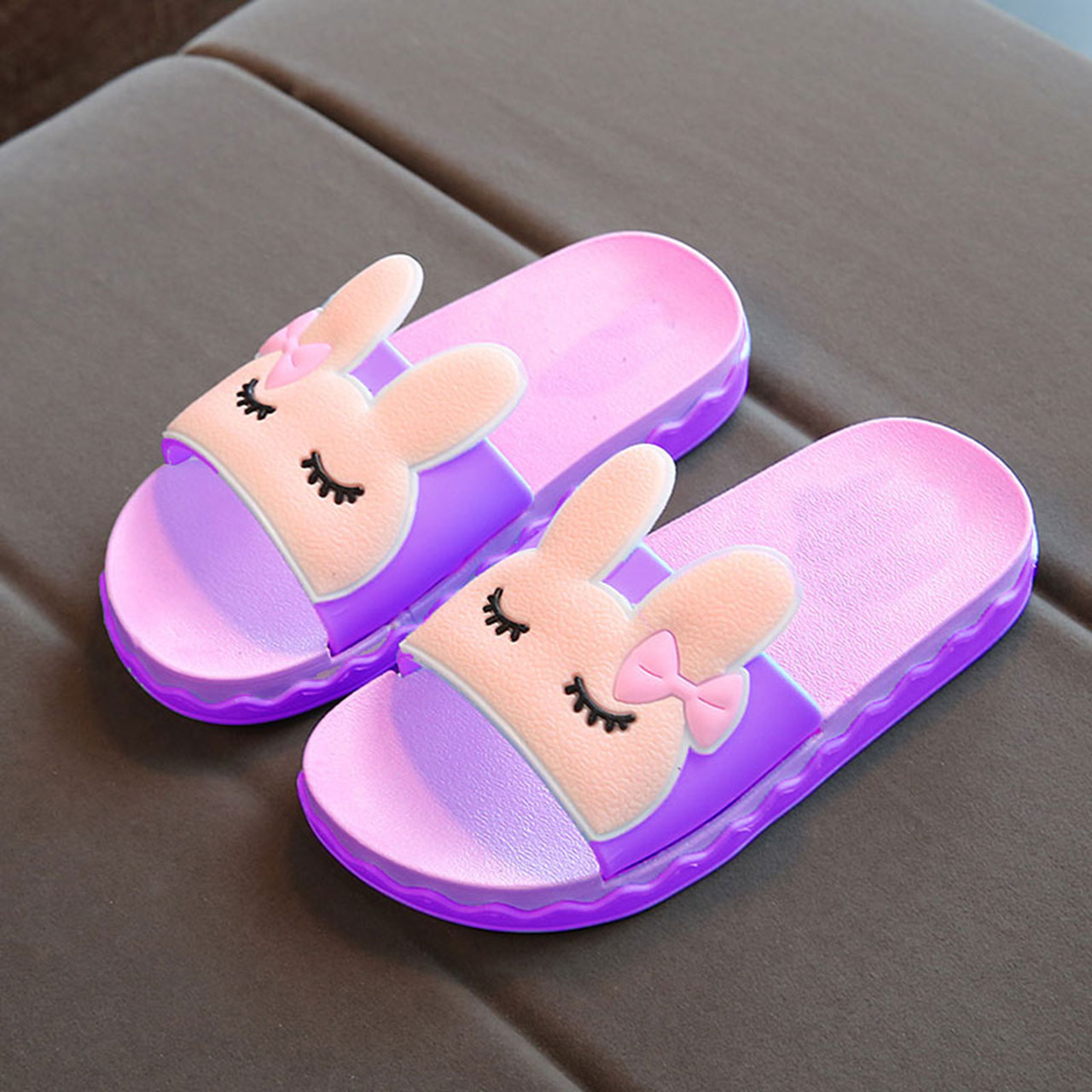 d74a5f7caf7926 USD 18.17  Children slippers female indoor girls slippers summer ...