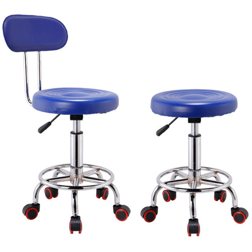 Simple Fashion Bar Stool Chair Rotating Lifting Bar Stool In Front Of Manicure Make Up Chair Free Shipping Bar Chairs