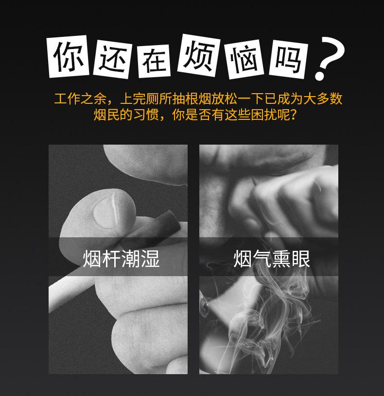 净友一次性烟嘴男士香烟过滤器香焑吸烟专用过滤嘴支正品烟头详细照片