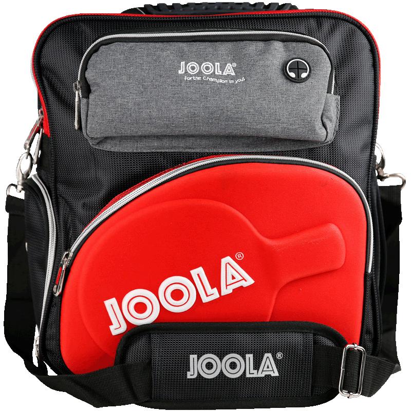 234d61b3d980 USD 80.57  JOOLA Yura Yura sports shoulder bag multi-function table ...