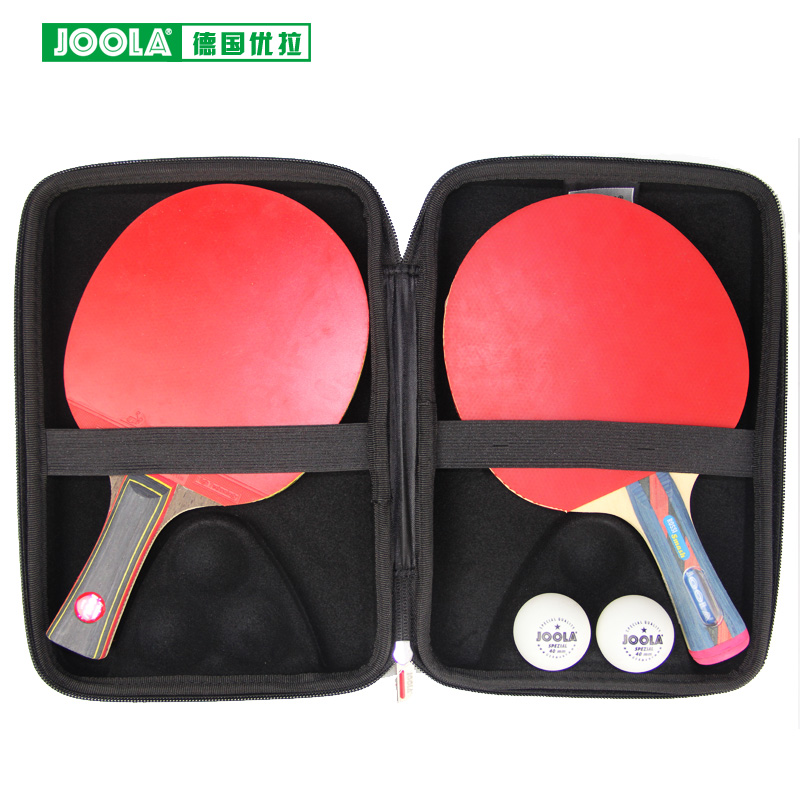 Genuine JOOLA excellent table tennis racket set Euler 819 table ...
