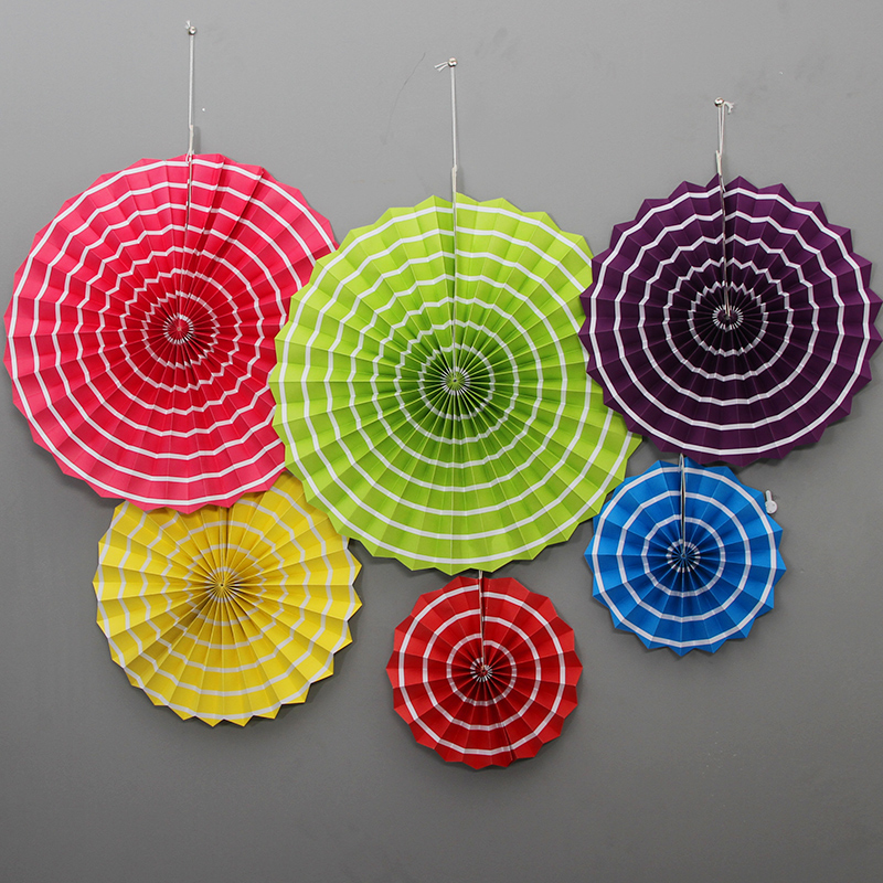 Usd 9 08 Xin Erfly Christmas Paper Fan Flower