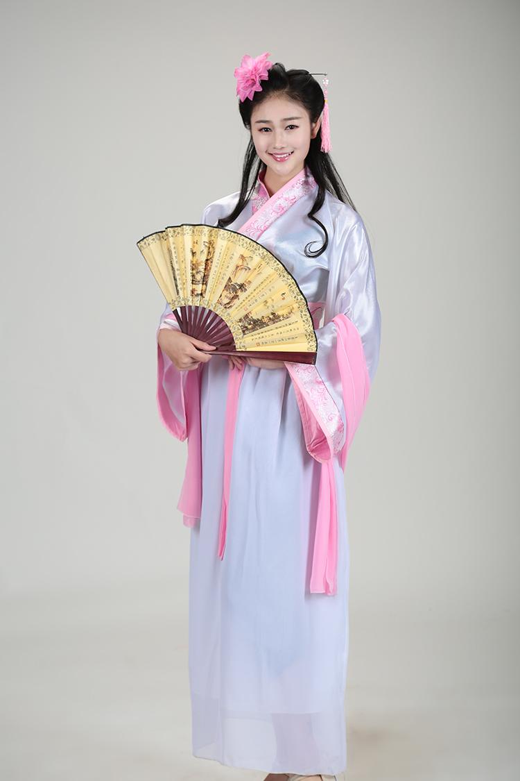 仙女对襟齐胸襦裙 - 1505147909 - 太阳的博客