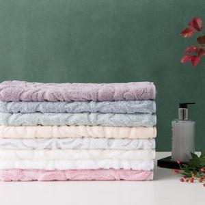 超柔软儿童婴儿加厚全棉毛巾