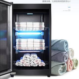 Tea set, barbershop timer, disinfection cabinet, clothes, household tableware, towel, chopsticks box, put high temperature home cabinet.