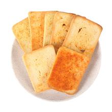 奥美园-香酥烤馍片1000g
