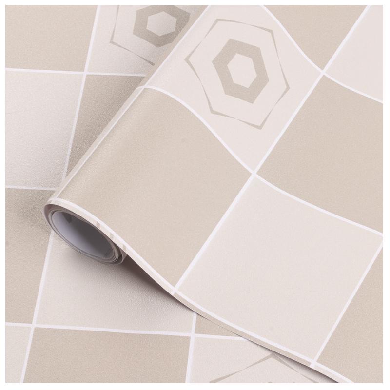 地砖贴纸防水耐磨自粘厨房浴室卫生间地面防滑卧室房间家用地板贴