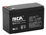 China Business Guotong MCA Battery FC12-7.2 12V7.2AHUPS Power DC Screen Special Warranty