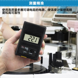 German original imported speed is K-type contact thermometer with probe thermometer high precision thermometer probe