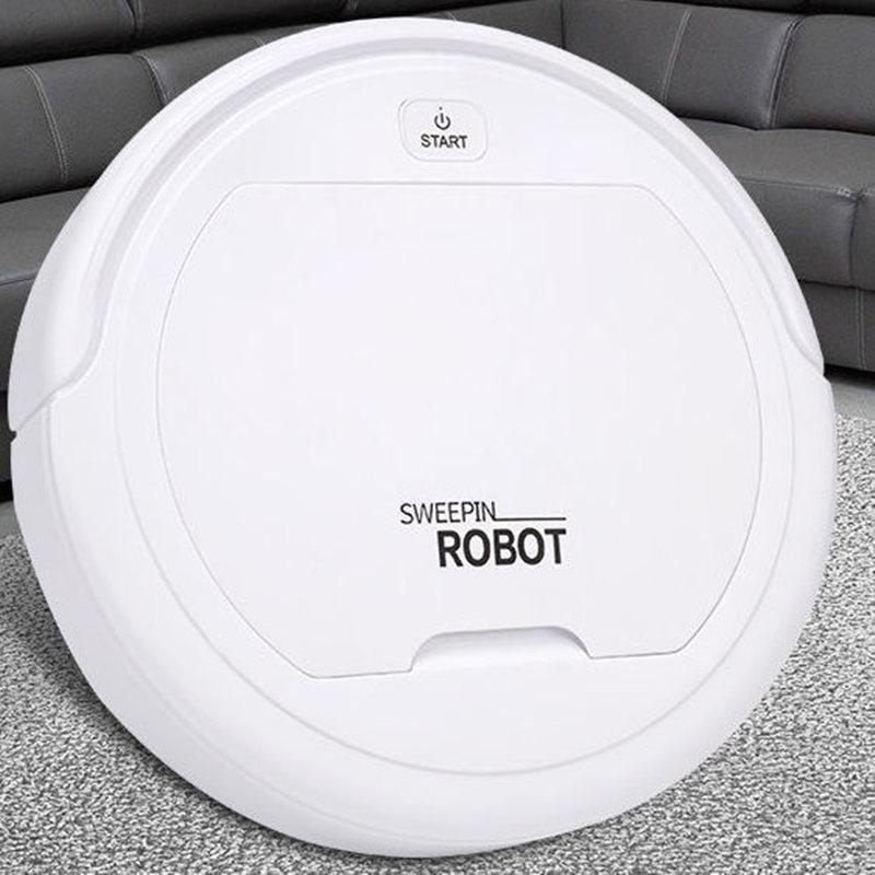 德國全自動充電掃地機器人家用智能靜音拖地機掃吸拖三合一吸塵器