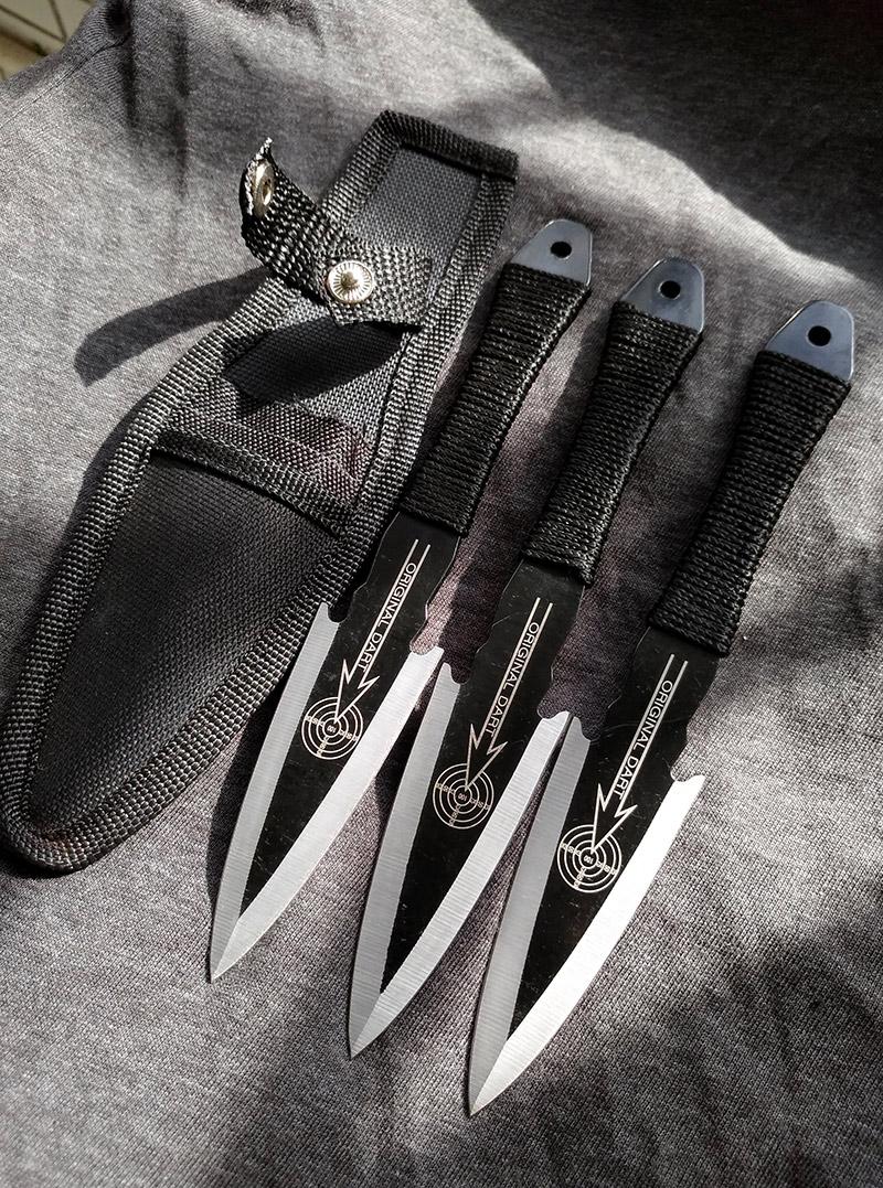 小飞刀 #c91