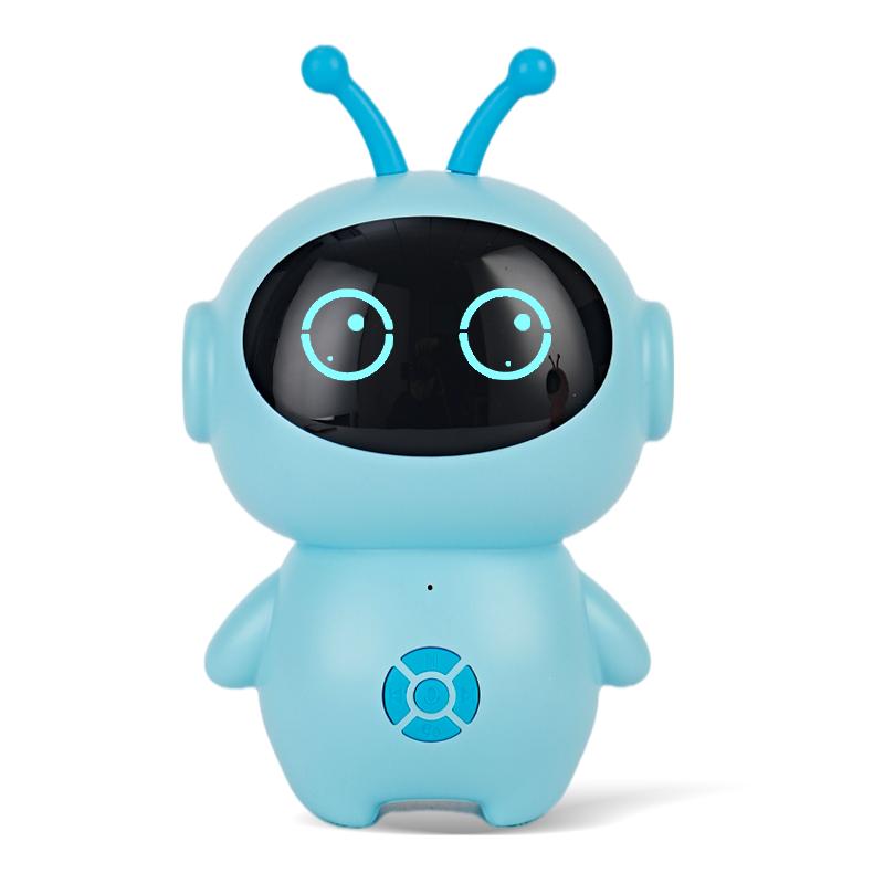 小度Ai智能机器人儿童早教机