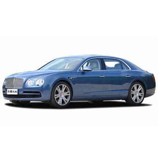 【Үнийн харьцуулалт】Bentley Flying Spur / Flying 2016 W12 6.0T Hand-in-One Standard Edition