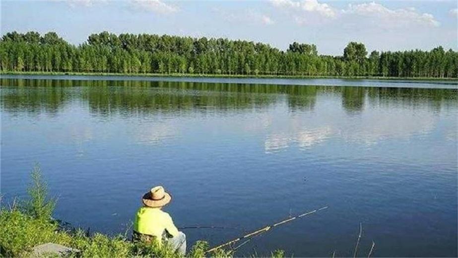 夏季闷热天气钓鱼难,这几招助你提渔获