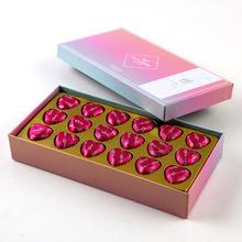 德芙心语夹心巧克力礼盒装