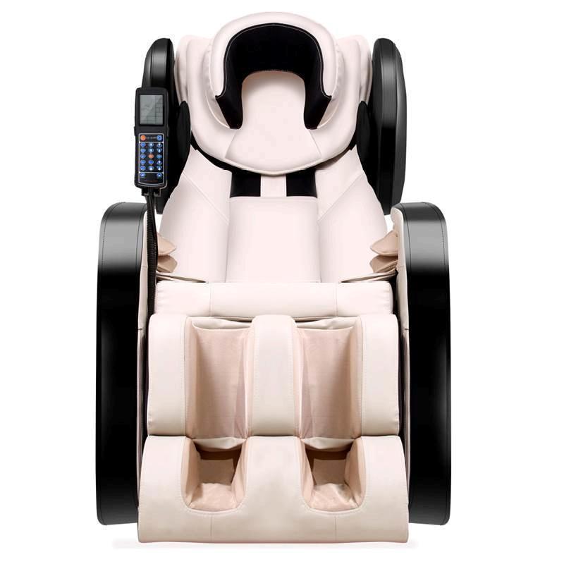 康忆安按摩椅家用新款多功能全自动太空舱全身揉捏电动智能沙发器