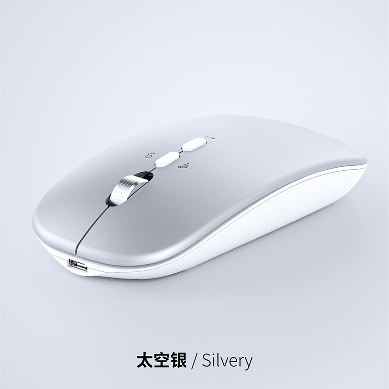 Voice mouse wireless voice control typing fast input charging mute desktop notebook Apple mac/XP/win10 Malaysia