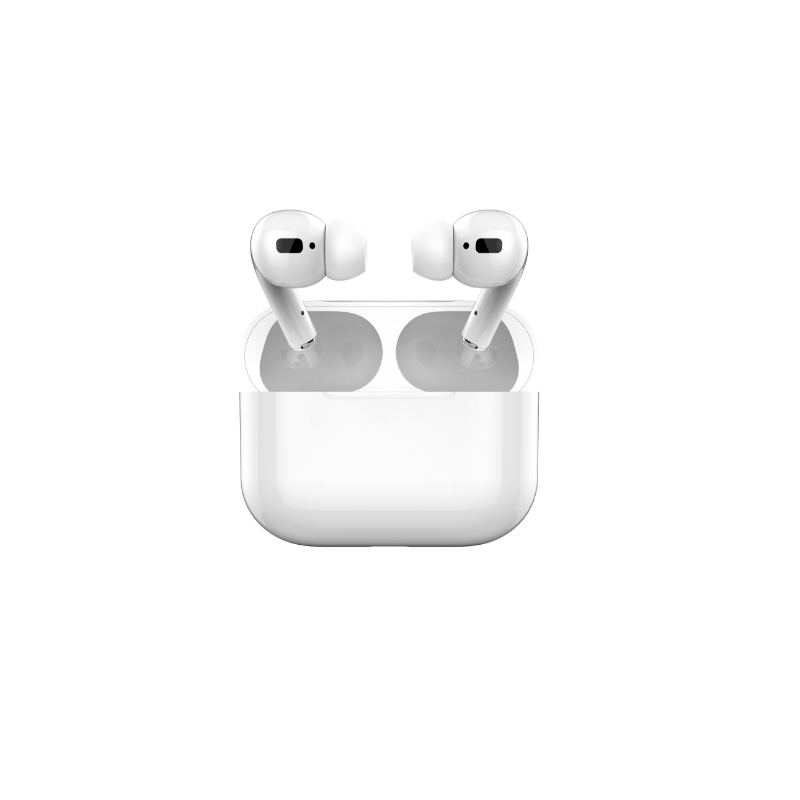 【官方三代】带充电仓苹果安卓无线蓝牙耳机-秒客网