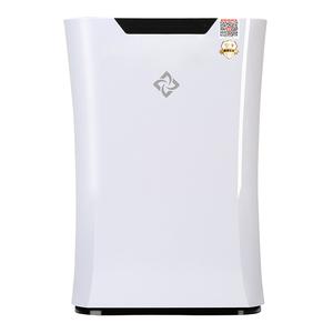 新颐 空气净化器小白2.0 家用卧室除甲醛菌二手烟过敏原负离子