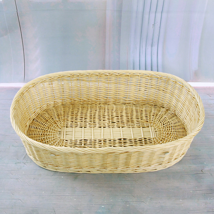 90 long naked basket(Suitable for no cloth pad stand in December)