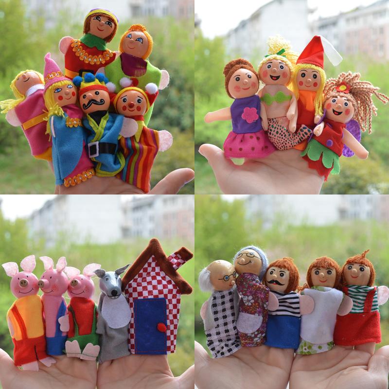 3-4-5 лет обучения в раннем возрасте красота семья король игрушка центр учить инструмент детский сад рыба палец даже красная шапочка