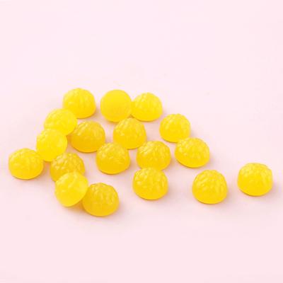 天才范儿Bum genius澳大利亚无糖益生菌藻油柠檬味儿童软糖60g