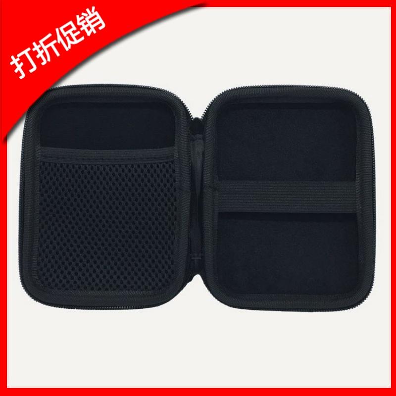 Sản phẩm mới Sản phẩm mới túi cứng di động Túi lưu trữ kỹ thuật số 2,5 inch Ổ cứng SSD Hộp cứng Ổ cứng thể rắn - Lưu trữ cho sản phẩm kỹ thuật số