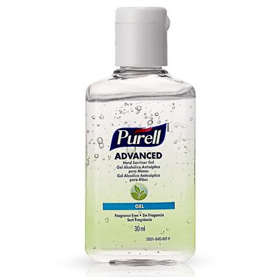 普瑞来Purell免洗洗手液儿童便携式宝宝可用抑菌凝胶免洗洗手液