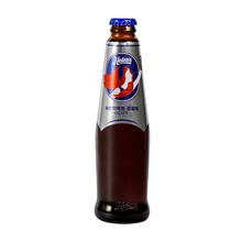 Helens果啤葡萄味果味低度甜酒1度270ml*6瓶