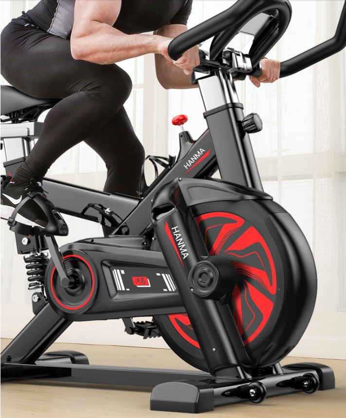 Sporting goods fitness equipment home dynamic bicycle weight loss bike bike bike diet ersty weight loss indoor
