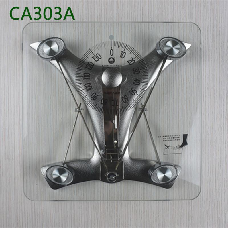 包邮Carefully凯芙俪C300指针人体秤体重称机械称健康称弹簧秤准