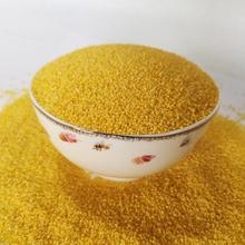 2020年新密碧优源赤峰特产新鲜有机大金苗黄小米1kg月子婴儿粥