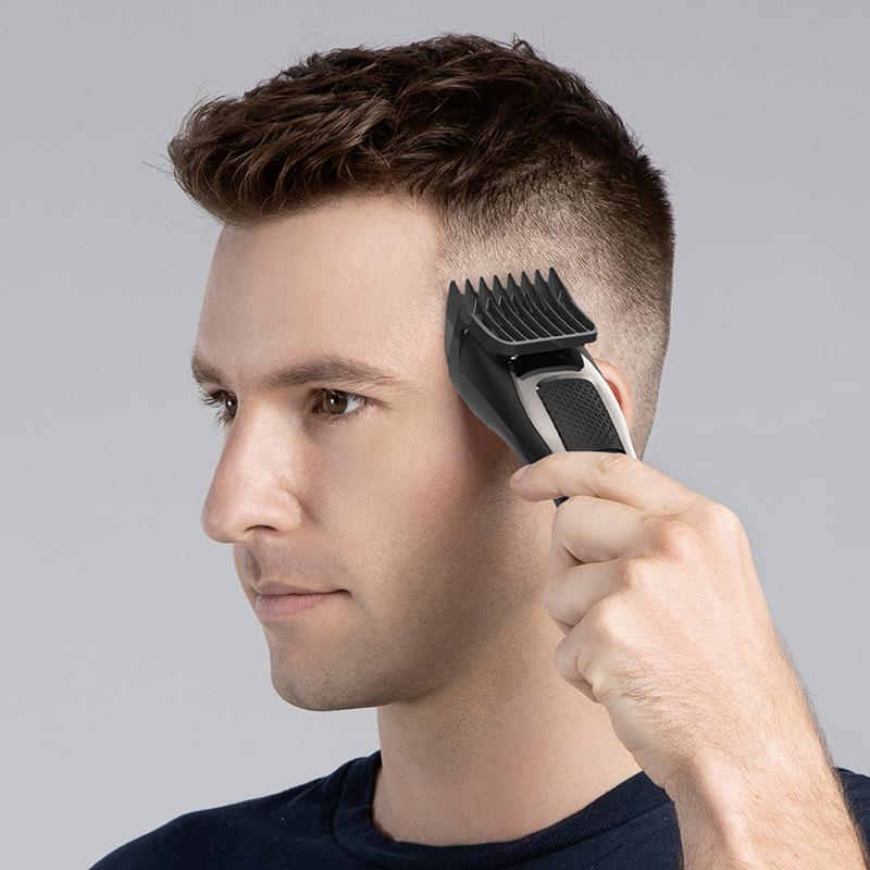 【映趣理发器】电推剪剃头发神器