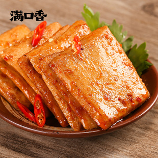 Sweet and delicious Q-FISH tofu 220g