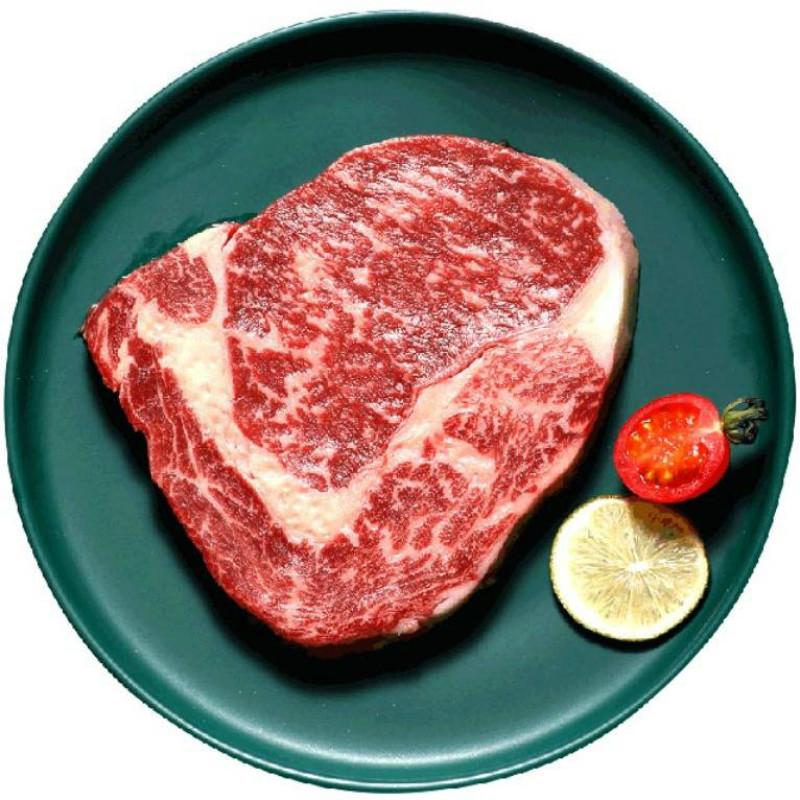 御牛满地澳洲进口谷饲原肉整切牛排新鲜黑椒10片菲力牛肉牛扒20