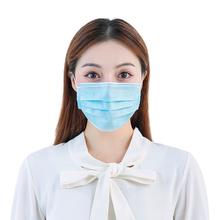 【100只】医用三层口罩械字号